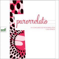 فراخوان هفتمین رقابت بین المللی داستان نویسی Purorrelato ۲۰۱۹
