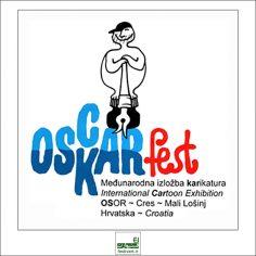 فراخوان یازدهمین رقابت بین المللی کارتون OSCARfest کرواسی ۲۰۱۹