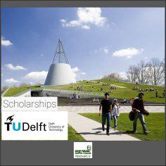 فراخوان بورسیه تحصیلی رشته طراحی صنعتی دانشگاه Delft هلند