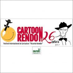 فراخوان بیست و ششمین رقابت بین المللی کارتون RICARDO RENDÓN