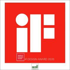 فراخوان بین المللی جایزه طراحی IF DESIGN ۲۰۲۰