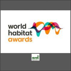 فراخوان جایزه جهانی سکونتگاه ۲۰۲۰