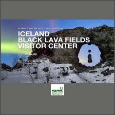 فراخوان رقابت بین المللی طراحی مکان توریستی Black Lava Fields ۲۰۱۹