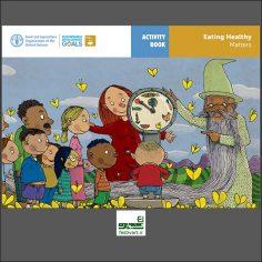فراخوان رقابت بین المللی طراحی پوستر روز جهانی غذا ۲۰۱۹ برای هنرمندان ۵ تا ۱۹ سال