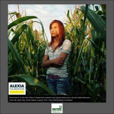 فراخوان رقابت بین المللی عکاسی Alexia ۲۰۱۹