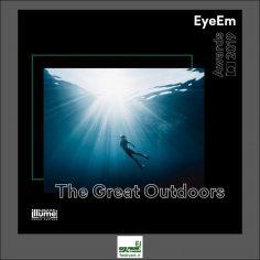 فراخوان رقابت بین المللی عکاسی EyeEm ۲۰۱۹