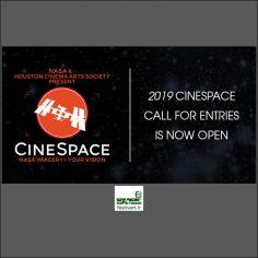 فراخوان رقابت بین المللی فیلم کوتاه Cinespace ۲۰۱۹