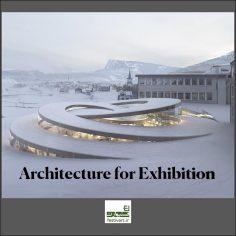 فراخوان بورسیه فرصت مطالعاتی «معماری برای نمایشگاه» YACademy