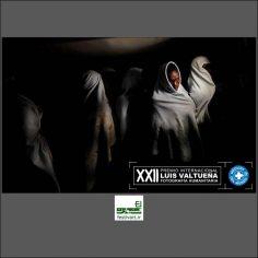 فراخوان بیست و سومین جایزه عکاسی بشر دوستانه Luis Valtueña ۲۰۱۹
