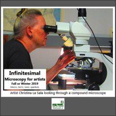 فراخوان رزیدنسی (اقامت هنرمند) برنامه Infinitesimal در کانادا