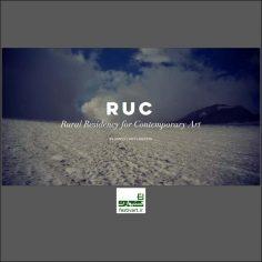 فراخوان رزیدنسی (اقامت هنرمند) RUC در ایتالیا