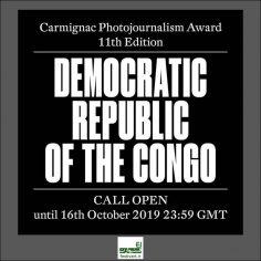 فراخوان رقابت بین المللی عکاسی خبری Carmignac Photojournalism ۲۰۱۹
