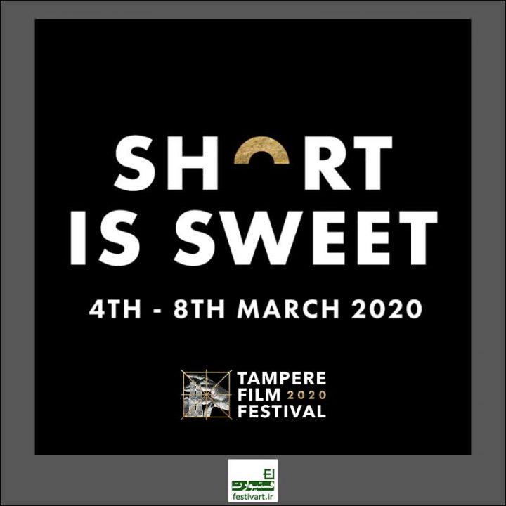 فراخوان پنجاهمین جشنواره فیلم کوتاه «تامپره» فنلاند
