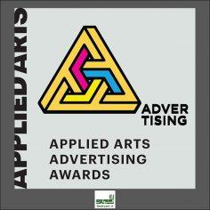 فراخوان بین المللی جوایز هنرهای کاربردی تبلیغاتی ۲۰۱۹