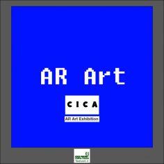 فراخوان بین المللی نمایشگاه هنری AR Art ۲۰۱۹ ویژه آثار واقعیت افزوده (Augmented Reality)