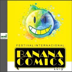 فراخوان جشنواره بین المللی کمیک Banana ۲۰۱۹