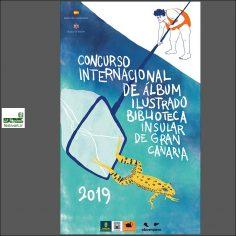 فراخوان رقابت بین المللی تصویرسازی Canaria ۲۰۱۹