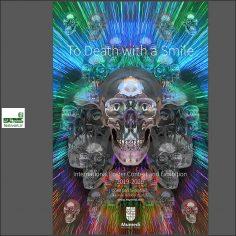 فراخوان رقابت بین المللی طراحی پوستر به سوی مرگ با یک لبخند به مرگ ۲۰۱۹-۲۰۲۰