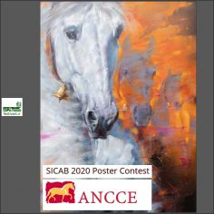 فراخوان رقابت بین المللی طراحی پوستر SICAB اسپانیا ۲۰۲۰