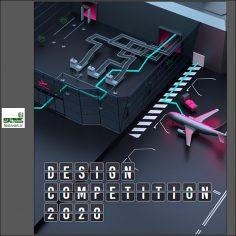 فراخوان رقابت بین المللی طراحی Toyota Logistic ۲۰۱۹