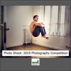 فراخوان رقابت بین المللی عکاسی Photo Shoot ۲۰۱۹