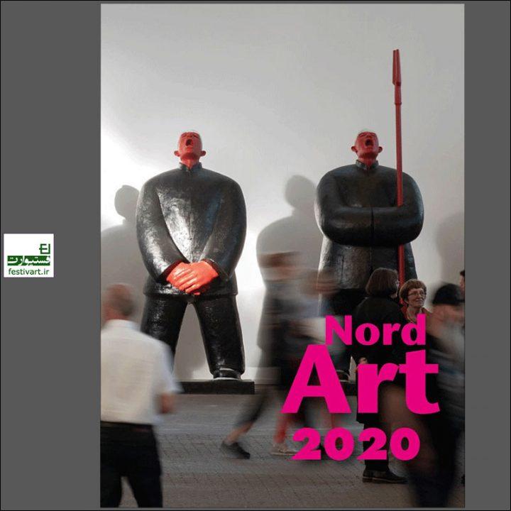 فراخوان نمایشگاه بین المللی هنرهای تجسمی NordArt ۲۰۲۰