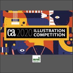 فراخوان رقابت بین المللی تصویرسازی مجله Communication Arts ۲۰۲۰