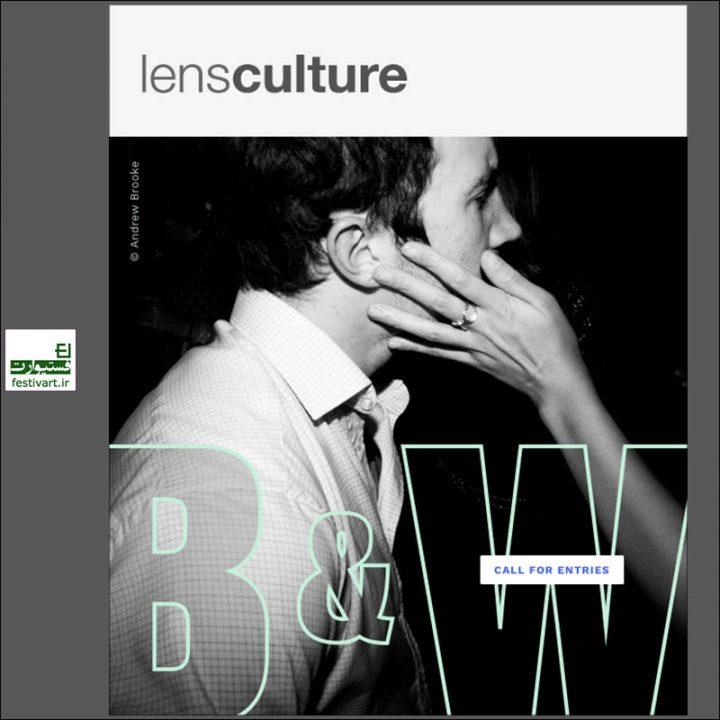 فراخوان رقابت بین المللی عکاسی سیاه و سفید لنزکالچر ۲۰۱۹