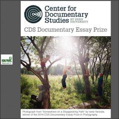 فراخوان رقابت بین المللی عکاسی مستند CDS ۲۰۱۹
