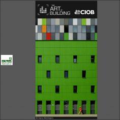 فراخوان رقابت بین المللی عکاسی معماری Art of Building ۲۰۱۹