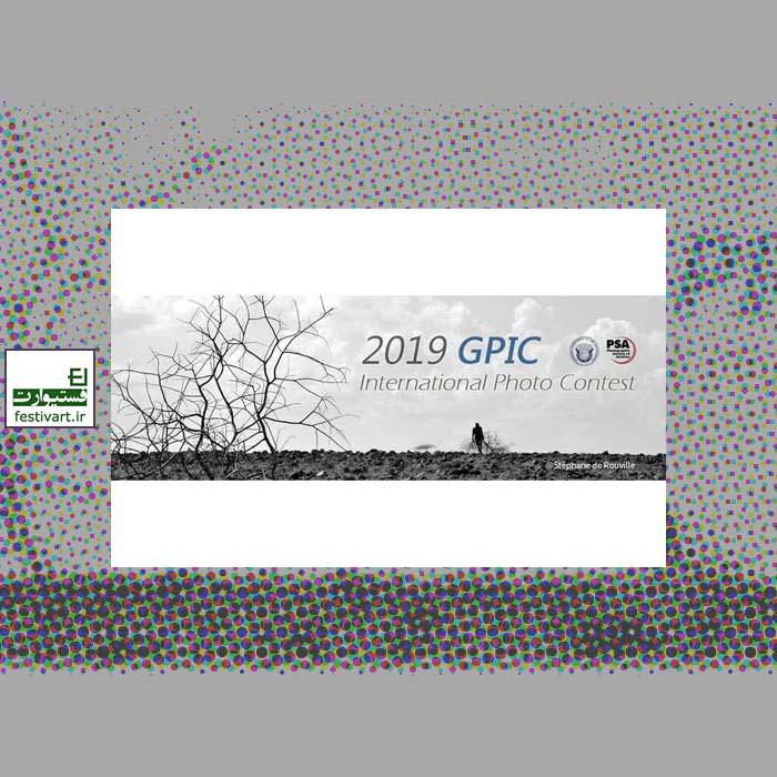 فراخوان رقابت بین المللی عکاسی GPIC ۲۰۱۹