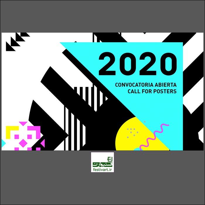 فراخوان رقابت دوسالانه بین المللی طراحی پوستر Ecuador ۲۰۲۰