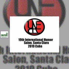 فراخوان نوزدهمین رقابت بین المللی طنز Santa Clara کوبا ۲۰۱۹