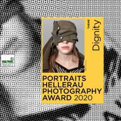 فراخوان پنجمین رقابت بین المللی عکاسی پرتره HELLERAU ۲۰۱۹
