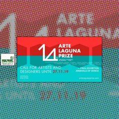 فراخوان بین المللی جایزه هنری Arte Laguna ۲۰۱۹