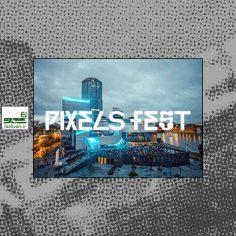 فراخوان جشنواره بین المللی هنرهای ویدئویی دیجیتال Pixels Fest ۲۰۲۰