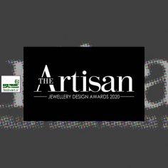 فراخوان رقابت بین المللی طراحی جواهرات Artisan ۲۰۲۰