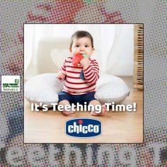 فراخوان رقابت بین المللی طراحی محصول Chicco ۲۰۱۹