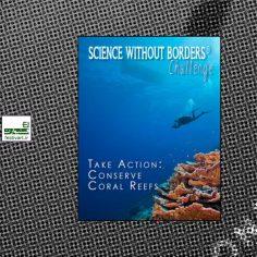 فراخوان رقابت بین المللی علم بدون مرز، حفاظت از صخره های مرجانی ۲۰۲۰