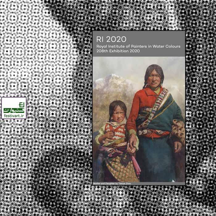 فراخوان رقابت بین المللی انجمن سلطنتی نقاشان آبرنگ سال ۲۰۱۹