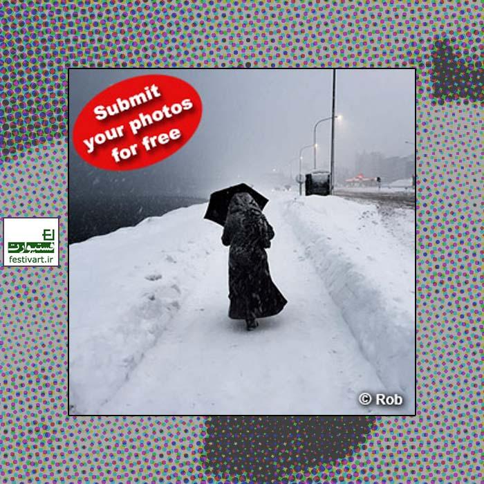 فراخوان نمایشگاه بین المللی عکاسی مردم و زمستان People & Winter ۲۰۱۹