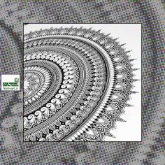 فراخوان ورکشاپ «هنر درمانی با ماندالا»