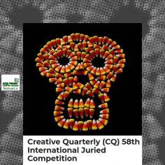 فراخوان پنجاه و هشتمین رقابت بین المللی مجله خلاقیت CQ ۲۰۲۰