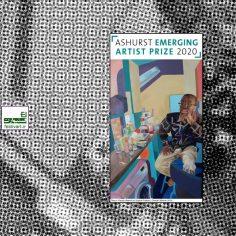 فراخوان بین المللی جایزه هنرمندان نوظهور Ashurst ۲۰۲۰