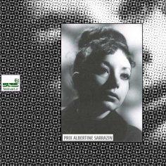 فراخوان جایزهی داستان کوتاه Albertine Sarrazin