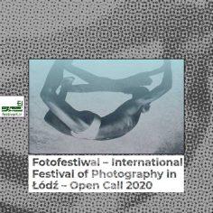 فراخوان جشنواره بین المللی عکاسی Lodz لهستان ۲۰۲۰