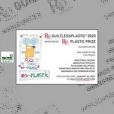 فراخوان رقابت بین المللی طراحی Ro Plastic ۲۰۲۰