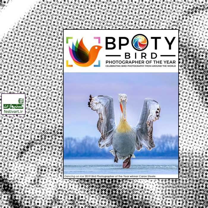 فراخوان رقابت بین المللی عکاسی پرندگان BPOTY ۲۰۱۹