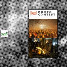 فراخوان رقابت بین المللی عکاسی IKEI ۲۰۱۹
