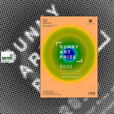 فراخوان رقابت بین المللی هنرهای تجسمی Sunny Art Prize ۲۰۲۰